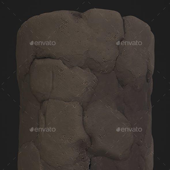Stylized Rock 5