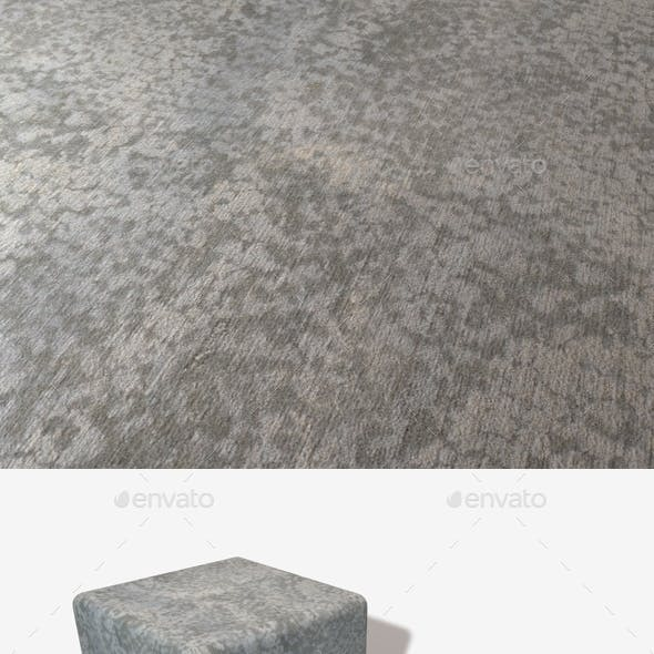 Drying Concrete Seamless Texture