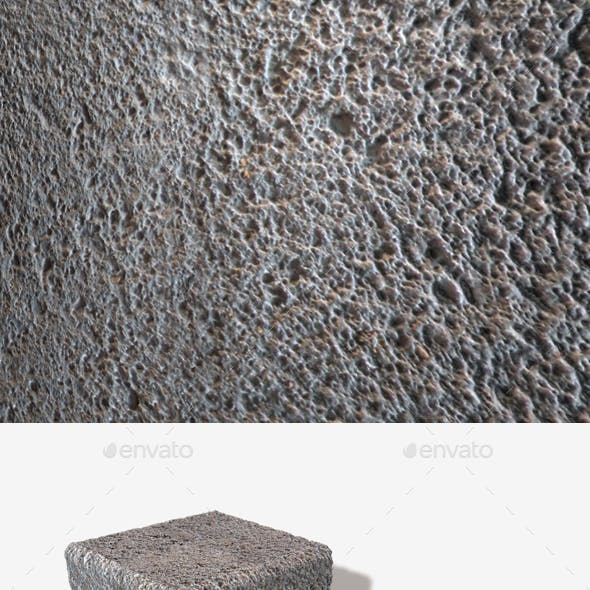 Textured Concrete Seamless Texture