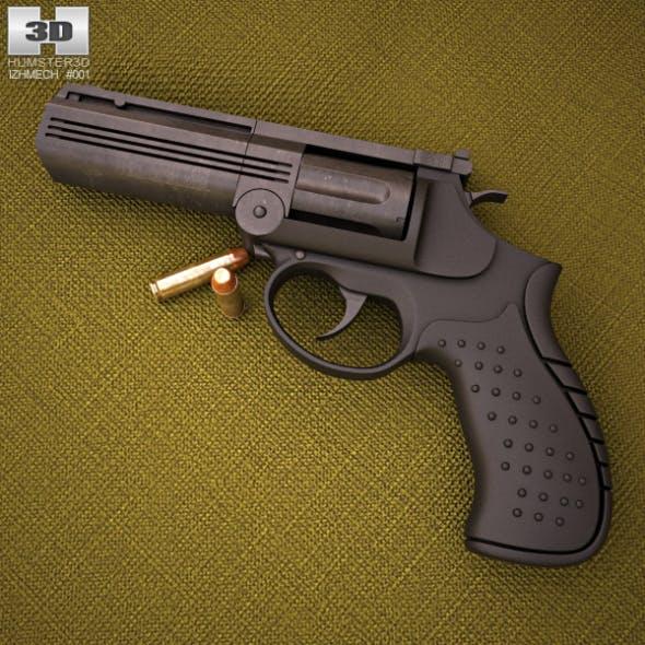 MP412 REX - 3DOcean Item for Sale