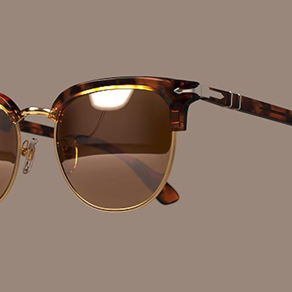 Persol eyewear PO3105S