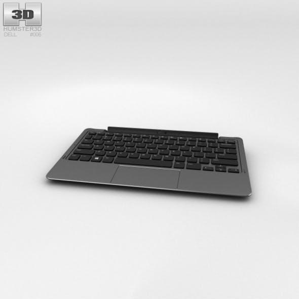 Dell Tablet Keyboard Mobile - 3DOcean Item for Sale