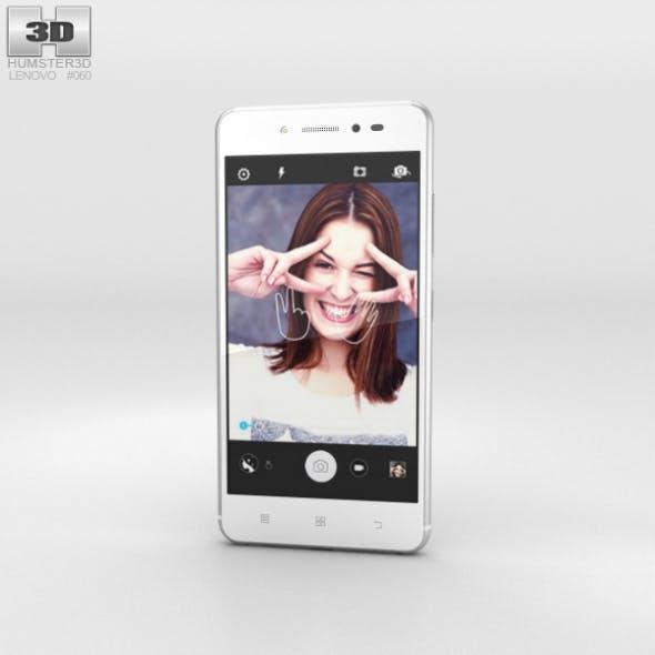 Lenovo Sisley White - 3DOcean Item for Sale