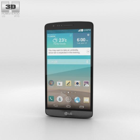 LG G3 A Titanium