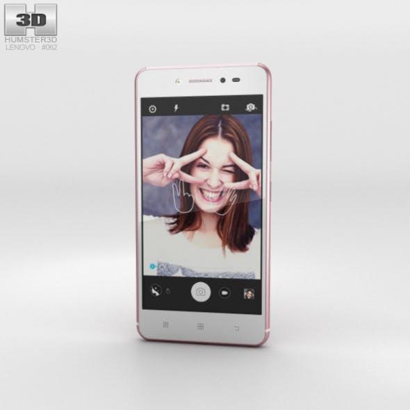 Lenovo Sisley Pink - 3DOcean Item for Sale