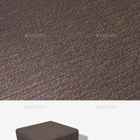 Dark Brown Denim Seamless Texture