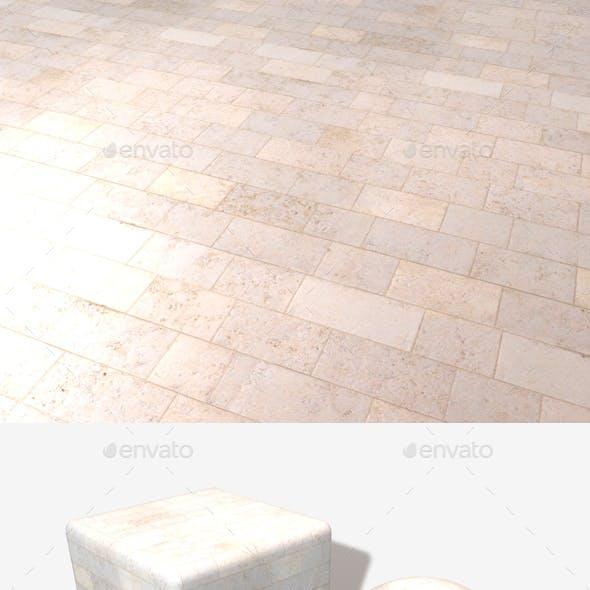 Marble Bricks Seamless Texture