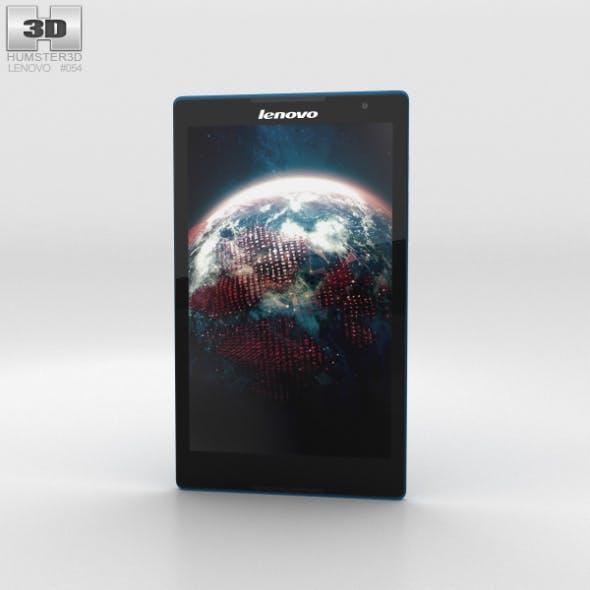 Lenovo Tab S8 Blue - 3DOcean Item for Sale