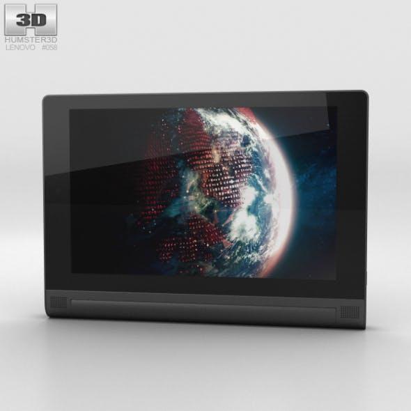 Lenovo Yoga Tablet 2 8-inch (Windows)