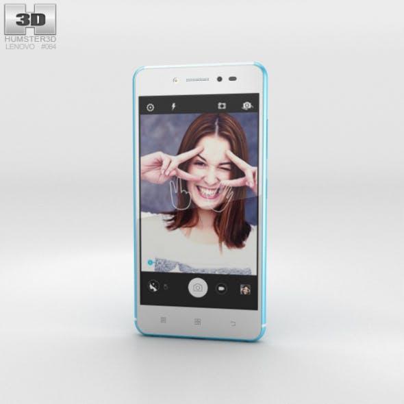 Lenovo Sisley Blue - 3DOcean Item for Sale