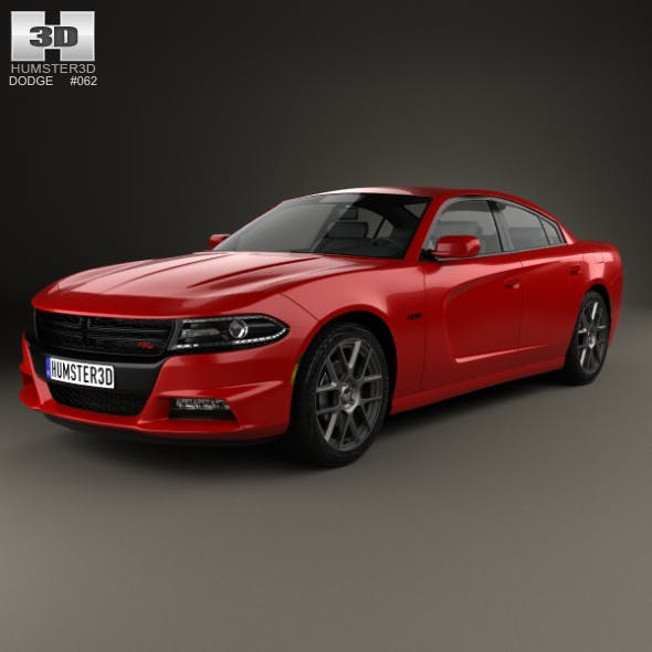 Dodge Charger (LD) 2015