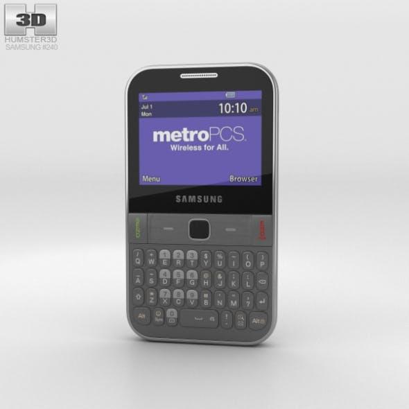 Samsung Freeform M - 3DOcean Item for Sale