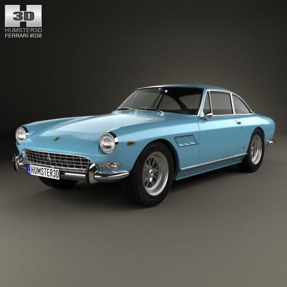 Ferrari 330 GT 2+2 1965 - 3DOcean Item for Sale