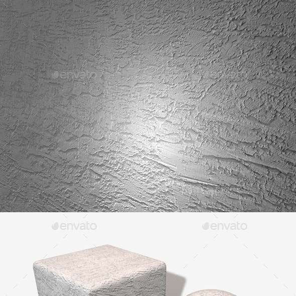 Textured White Wall Seamless