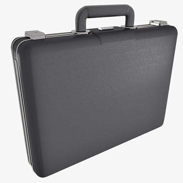 Briefcase - 3DOcean Item for Sale