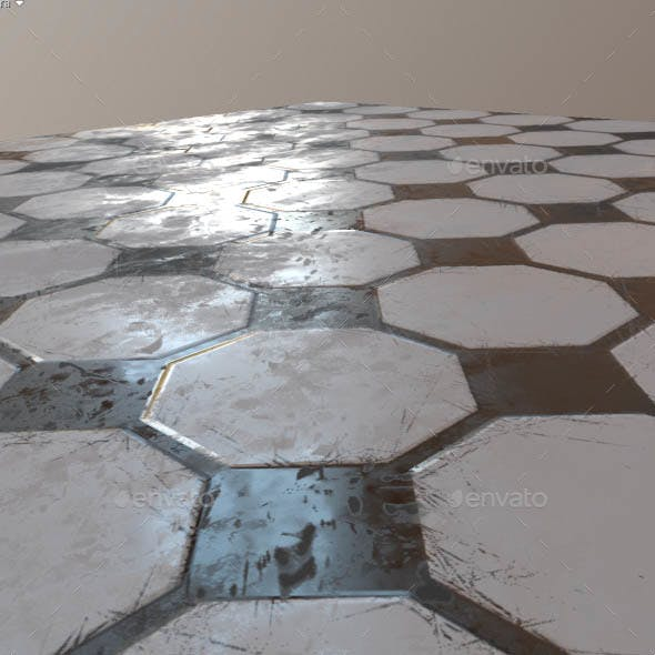 Tileable ground scratch - 3DOcean Item for Sale