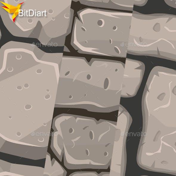 Textures | Stones - 3DOcean Item for Sale