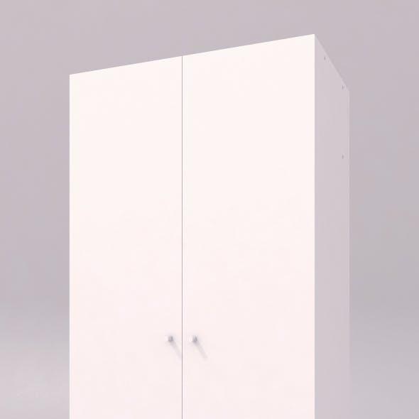 Ikea Bostrak Cg Textures 3d Model From 3docean