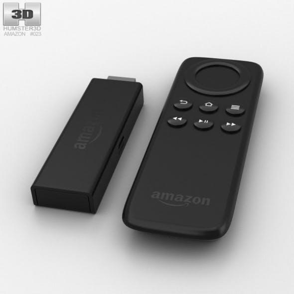 Amazon Fire TV Stick - 3DOcean Item for Sale