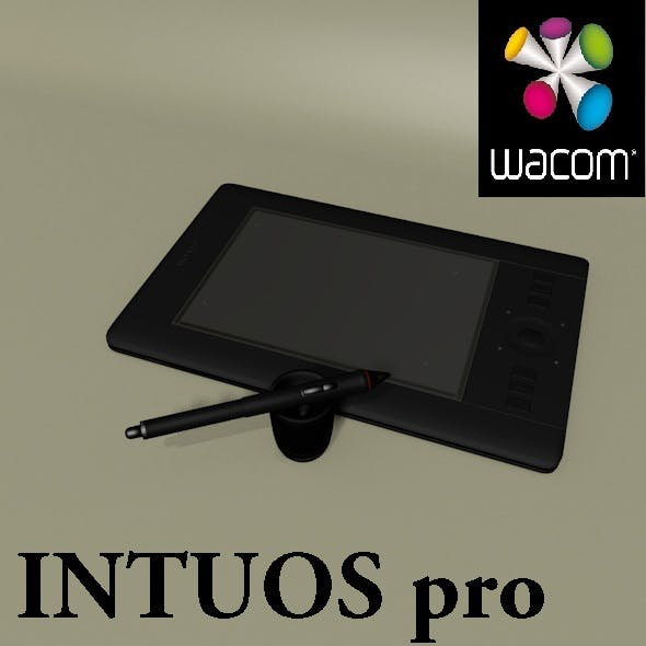 INTUOS pro small PTH-451 (WACOM)