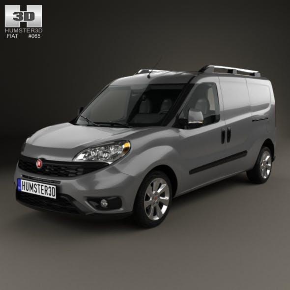 Fiat Doblo Cargo L2H1 2015