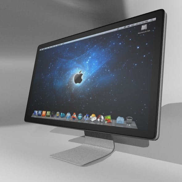 monitor (apple)