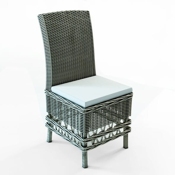 Wicker chairs lilly