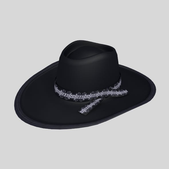 Don mafia black hat
