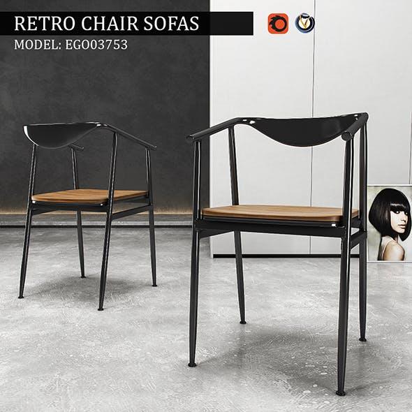 Retro chair Sofas