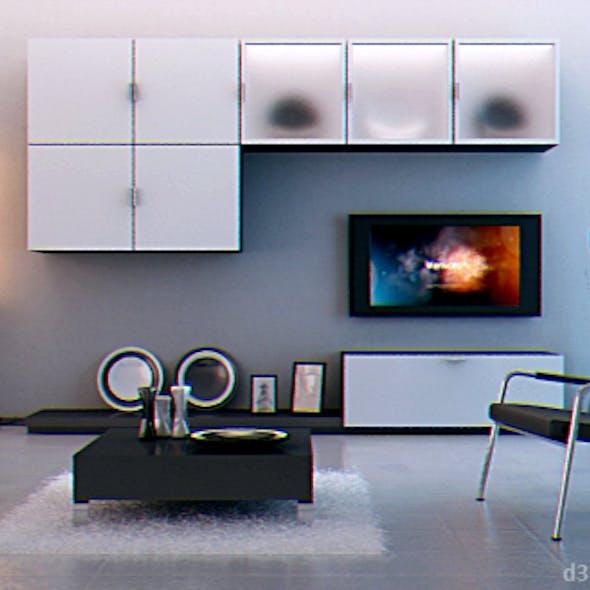 Interior - Minimalistic.01