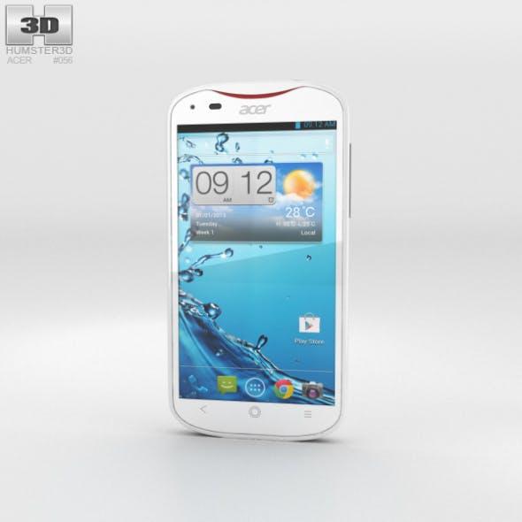 Acer Liquid E2 White