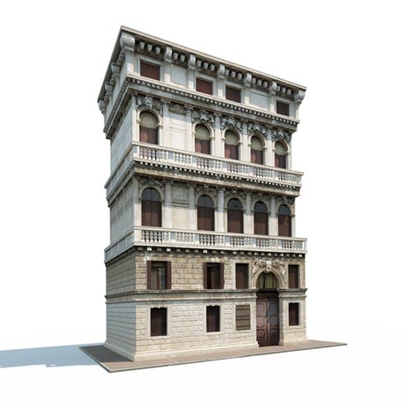 Aparmtne House #162