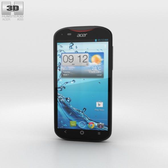 Acer Liquid E2 Black - 3DOcean Item for Sale