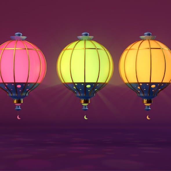 Lantern Fantasy