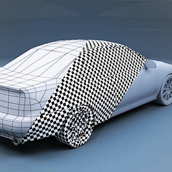 Honda Civic EJ Coupe