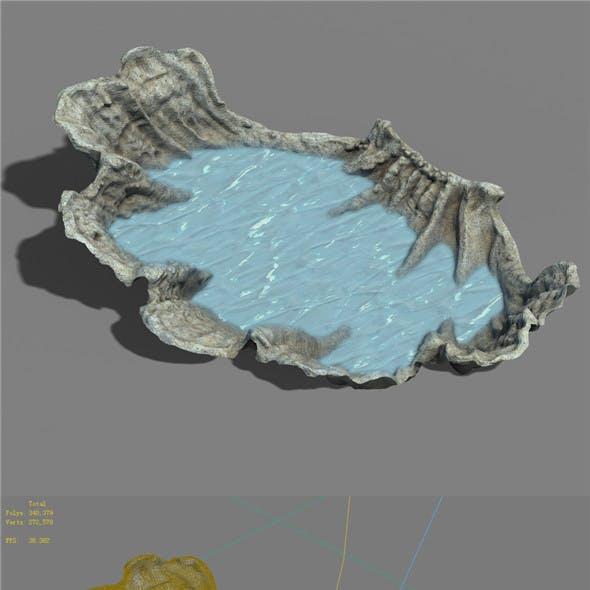 Zhaoshan - shells