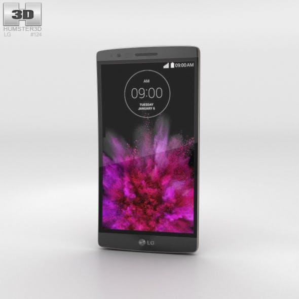 LG G Flex 2 Flamenco Red - 3DOcean Item for Sale