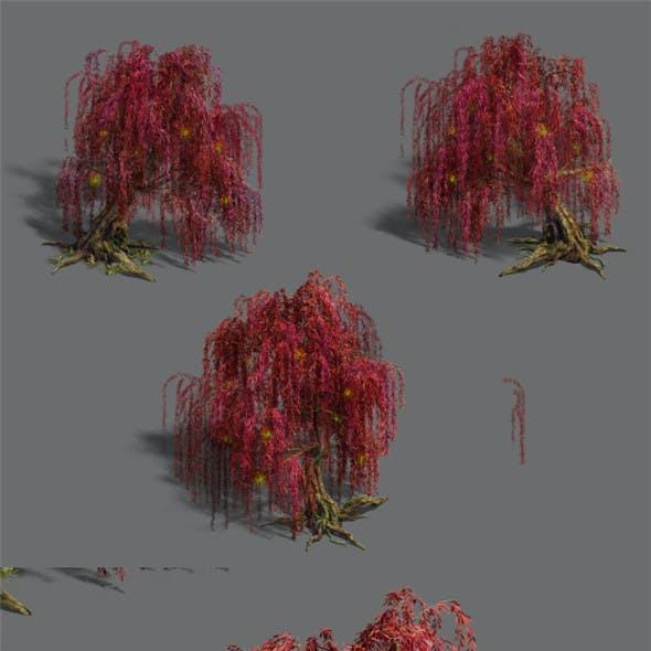 Trees - Biluo Trees 01