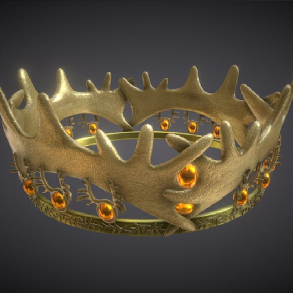 """Crown """"GAME OF THRONES"""""""