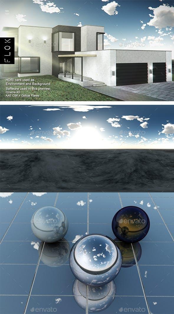 Daylight Desrt 68 - 3DOcean Item for Sale