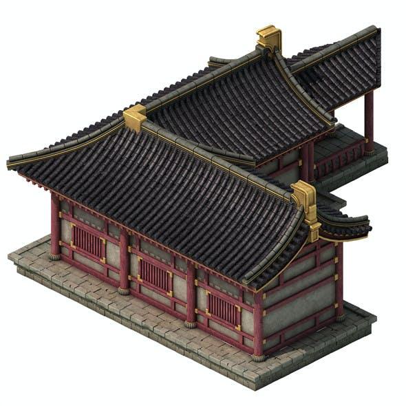 Palace - House 043