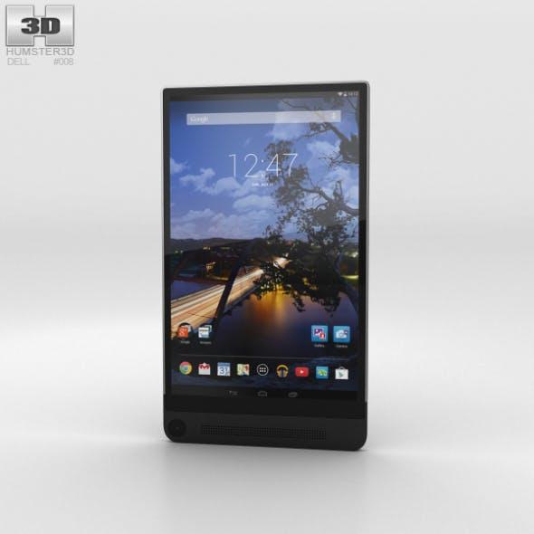 Dell Venue 8 7000 Black