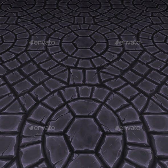 Pavement 5 - 3DOcean Item for Sale