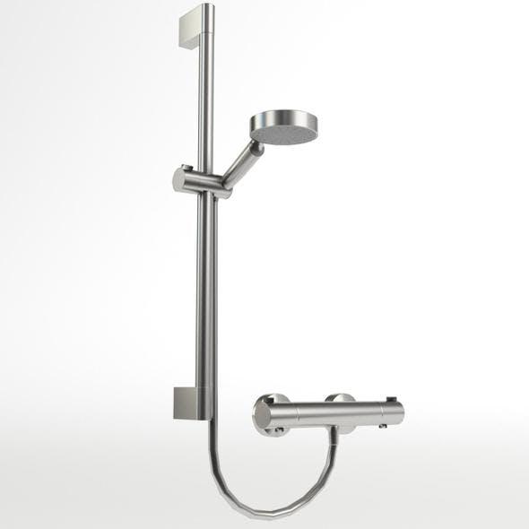 Shower Set - 3DOcean Item for Sale