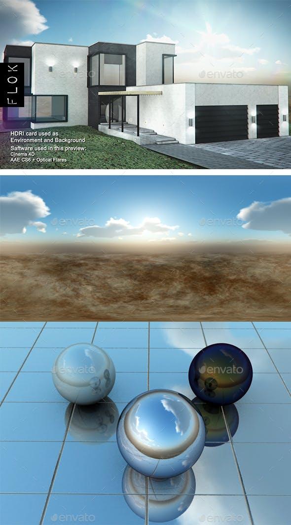 Daylight Desrt 70 - 3DOcean Item for Sale