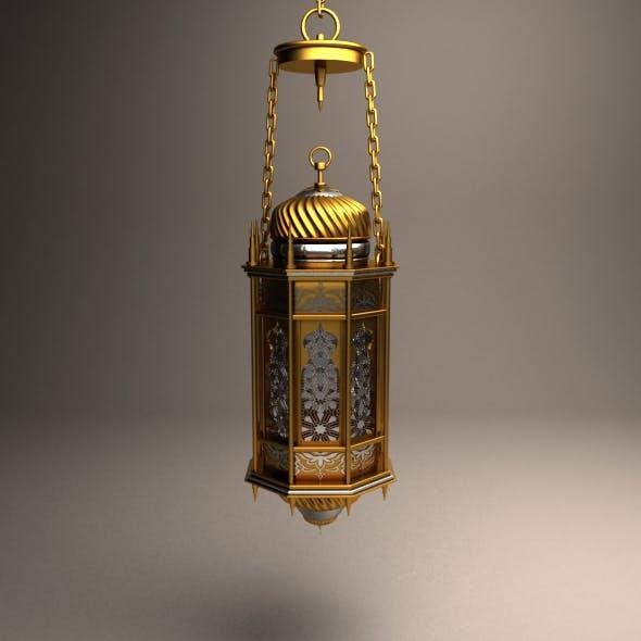 Ramadan Lantern 6