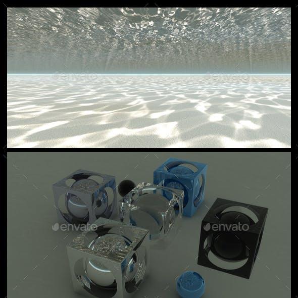 Underwater 4 - HDRI