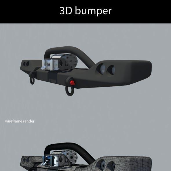 bumper 3d