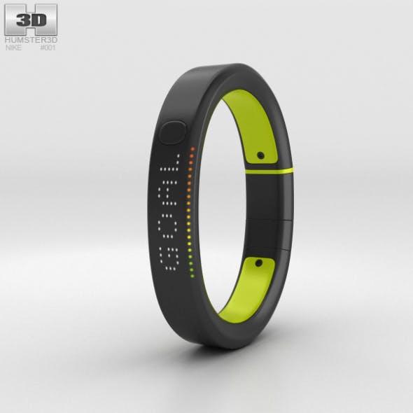 Nike+ FuelBand SE Volt - 3DOcean Item for Sale