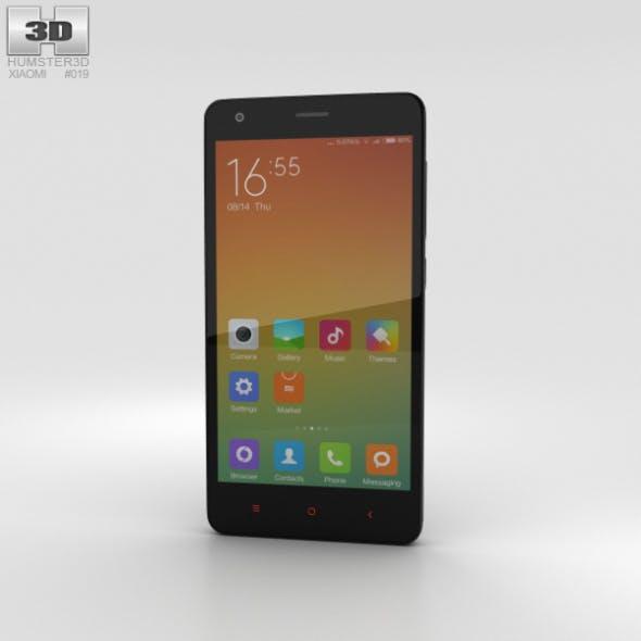 Xiaomi Redmi 2 Black